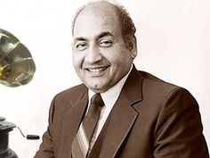 Recalling the journey of legendary singer Mohammad Rafi http://ndtv.in/NcJYga