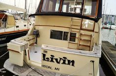 1974 Hatteras 48 Yachtfisher Power Boat For Sale - www.yachtworld.com