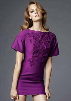 Lovely embellishment, H&M Exclusive Conscious Glamour Collection