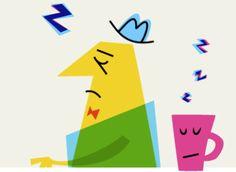 An innovate gorgeously designed infographic on productivity at work. Information Design, Apps, Web Design Inspiration, Data Visualization, Illustrations, Marketing Digital, Typography Design, Storytelling, Social Media