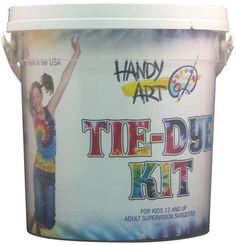 Handy Art Tye-Dye Kit-