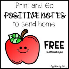 FREE positive notes, find a friend worksheet 2nd Grade Classroom, New Classroom, Kindergarten Classroom, Classroom Ideas, Classroom Organization, Classroom Incentives, Classroom Procedures, Notes To Parents, Parents As Teachers