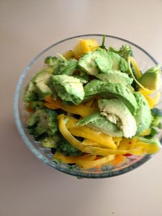The Secret to Making a Kick-Ass Salad You'll Actually Crave