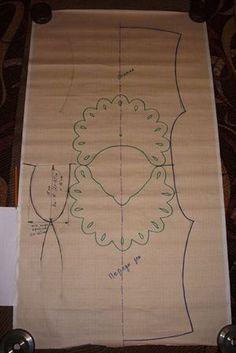 个人收藏随记----钩针艺术系列