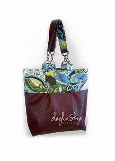 Daylin Skye Designs — Island