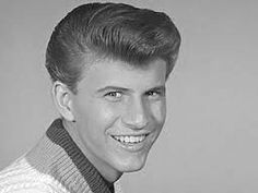 The great Bobby Rydell. One of the greatest stars of Rock & Roll.