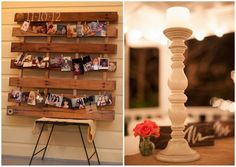 Pinterest Inspired DIY Wedding From Jordan Weiland Photography