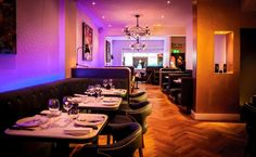 Dublin - Avenue By Nick Munier: MASTERCHEF star Nick Munier has a great casual dining offering at Avenue, a must-visit restaurant nestled in Crow Street, just off the busy thoroughfare of Dame Street. Garlanded for Outstanding Customer Service at the Irish Bloggers Association Awards 2016, Avenue has a welcoming and friendly front-of-house staff that help to guarantee dining satisfaction.