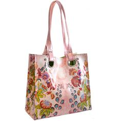 Luxe Tote 2