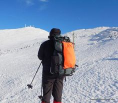 Paradox Packs Unaweep 4800 Backpack for Winter Use - http://sectionhiker.com/paradox-packs-unaweep-4800-backpack-for-winter-use/