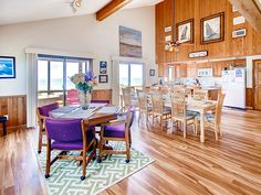 Avon Surf, 5 bedroom Ocean Front home in Avon, OBX, NC