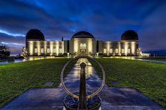 Griffith's Observatory! me miss it... me miss it alot.