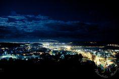Halikon vesitornilta on hyvät näköalat ja siellä järjestetään myös UrSalon tähtinäytöksiä. http://www.naejakoe.fi/nahtavyydet/halikon-vesitorni/