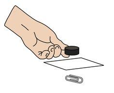 Magnet Strength Diagram