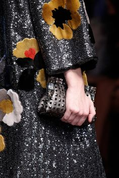 Dolce & Gabbana Fall 2014 Ready-to-Wear Collection Photos - Vogue