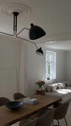 Dream Home Design, Home Interior Design, Interior Architecture, House Design, Interior And Exterior, Interior Decorating, Room Inspiration, Interior Inspiration, Living Room Decor