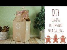 En el episodio de hoy del Décimo de Navidad vamos a hacer una caja en forma de casita de jengibre para poner galletas y dulces que podemos regalar en Navidad. ¡Espero que os guste! Canal de Pegapapelotijeras: https://www.youtube.com/channel/UCQl930gT7Q38bHdrbOTWQMQ