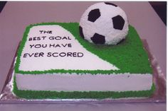 Great Grooms Cake Can say instead: The best ball you have ever caught