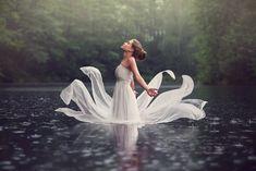 raindrop by baravavrova.deviantart.com on @deviantART