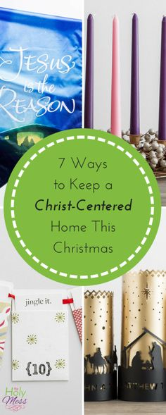 7 Ways to Keep a Chr