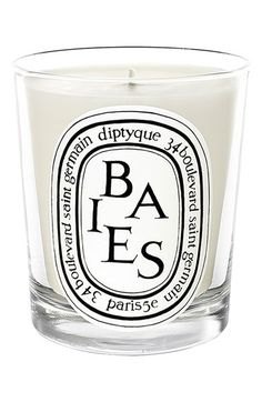 affordable mothers day gifts, diptyque candles