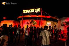Papas Beach Club Hurghada