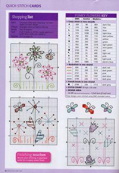 Gallery.ru / Фото #44 - Cross Stitch Card Shop 66 - WhiteAngel