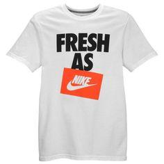 Nike Graphic T-Shirt - Men's Nike Running Shirt, Nike T Shirt Mens, Sport Shirt Design, Tee Shirt Designs, Adidas Originals Tshirts, Sports Shirts, Tee Shirts, Camisa Nike, Nike Clothes Mens