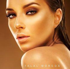 Tall morcos makeup