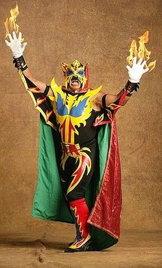 """Lucha libre (Spanish for """"free fight"""") is a term used in Mexico and other Spanish-speaking areas to refer to a certain form of professional wrestling involving… Animal Pictures, Funny Pictures, All The Best Wishes, Mexican Wrestler, Weird Toys, Morning Pictures, Professional Wrestling, Dog Breeds, Memes"""