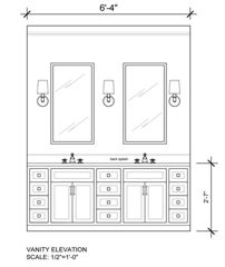 15 Best Bathroom Elevations Images Architecture Details Architect