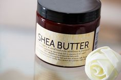 How to Make Your Own Whipped Shea Butter Cream -- livestrong