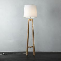 Buy John Lewis Adriana Floor Lamp online at JohnLewis.com - John Lewis