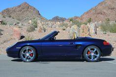 Boxster Spyder, Porsche Boxster, Classic Race Cars, Car Colors, Kit Cars, Automotive Design, Bella, Dream Cars, Racing