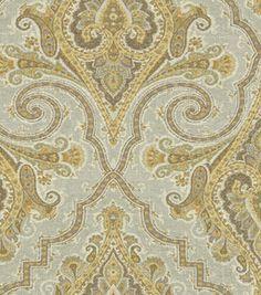 Home Decor Print Fabric- Waverly Anatalya/Pumice : home decor print fabric : home decor fabric : fabric : Shop | Joann.com