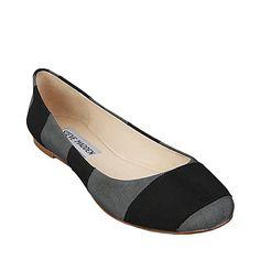 NYRIE BLACK MULTI women's casual flat round toe - Steve Madden
