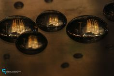 Fotógrafo registra pontos turísticos através de gotas de água http://ift.tt/29BBwJo