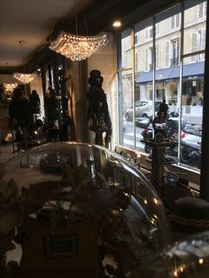 Gavilane Paris - Boutique 14 rue Malher - Le Marais