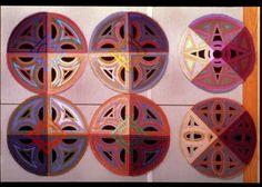 PAST EXHIBITION: Liz Whitney Quisgard: Kaleidoscope | Berkshire Museum