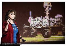 """Que horas são em Marte?  Nagin Cox é uma marciana de primeira geração. Como engenheira de naves espacias do Laboratório de Propulsão a Jato da NASA (sigla JPL em inglês) Cox trabalha numa equipe que administra as sondas americanas em Marte. Mas trabalhar das 9 às 17h em outro planeta onde o dia tem 40 minutos a mais que a Terra cria desafios singulares e frequentemente cômicos.  Muitos de vocês devem ter assistido ao filme Perdido em Marte"""". Para os que não assistiram é um filme sobre um…"""