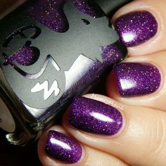 frenzy polish effie