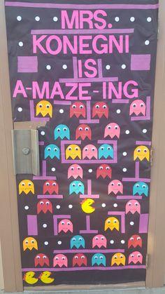 Room Mom 101: Doors, Doors and More Doors For Teacher