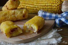 Crocchette+di+polenta