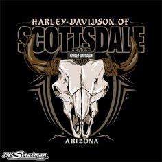 Harley Davidson Images, Harley Davidson Motor, Harley Davidson T Shirts, Harley Davidson Dealership, Motorcycle Shop, Harley Davison, Cowboy Art, Tee Shirt Designs, Fantasy Art