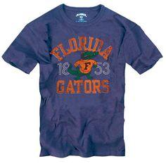 Florida Gators '47 Brand Vintage Scrum Tee