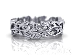 Unusual Wedding Rings, Unusual Engagement Rings, Contemporary Engagement Rings, Bespoke Jewellery, Wedding Bands, Our Wedding, Silver Rings, Wedding Ring Bands, Wedding Band Ring
