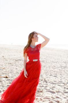 Pretty dress from Alea Lovely + Jill LaFleur