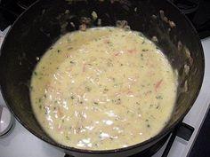 Sauce au beurre blanc - La recette facile par Toqués 2 Cuisine
