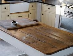 Terrific Reclaimed Wood Kitchen Countertops 20 For Your Home Remodel Ideas with Reclaimed Wood Kitchen Countertops