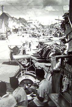Old school Jakarta    (jakartainthe50s.tumblr)